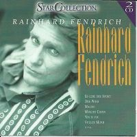 Cover Rainhard Fendrich - StarCollection [2 CD]